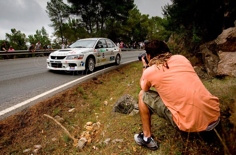 RACECAR #005