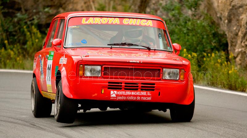 RACECAR #001
