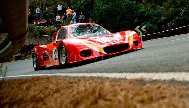 RACECAR #004