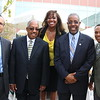 Principals and Administrators of Compton's High Schools