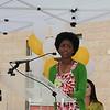 Nailah Zoe Givens, Student, Mervyn M. Dymally School of Nursing, Charles R. Drew University