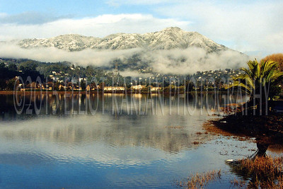 MOUNT TAM SNOW