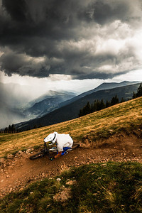 Nine Knights MTB, Neukirchen, Austria