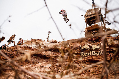 RedBull Rampage 2010