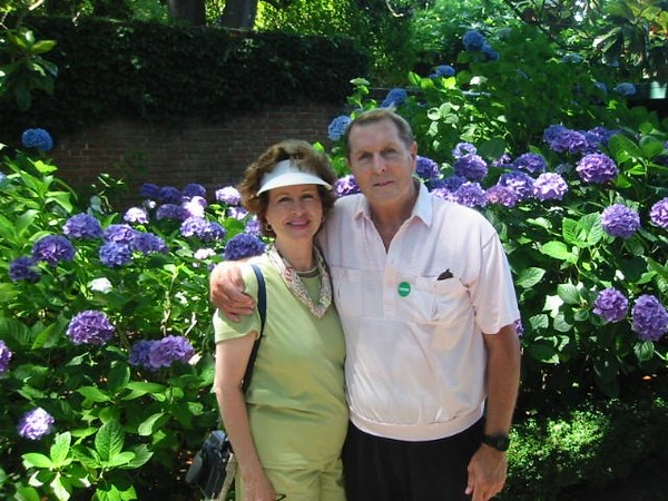 Fioli Garden Estates with Bill and Jennifer Monahan