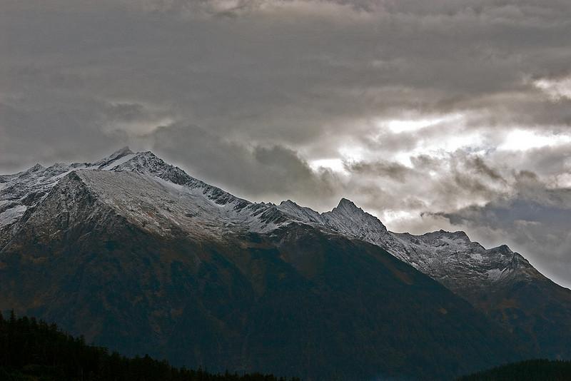 Bear Mtn Snow