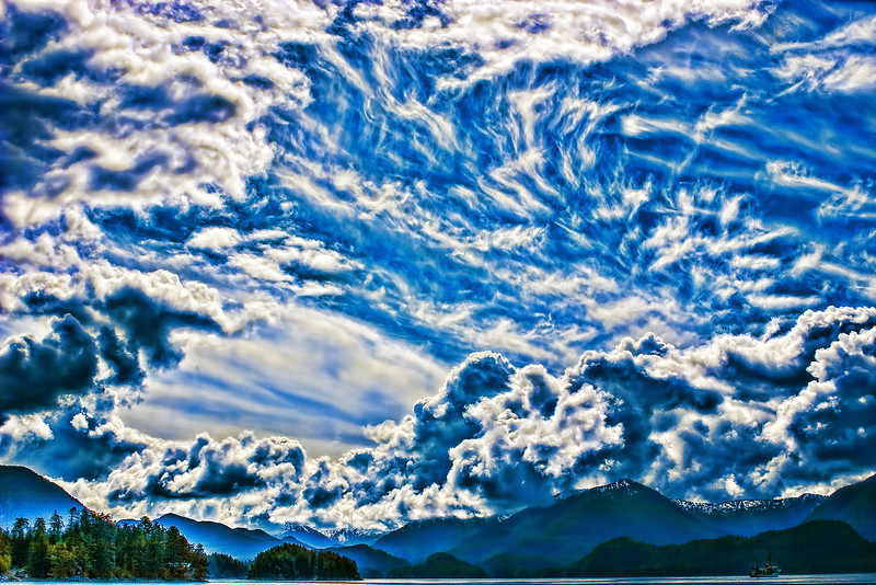 Morning Clouds1