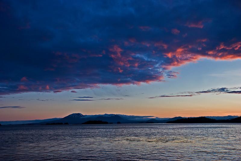 Sitka Summer Sunset3
