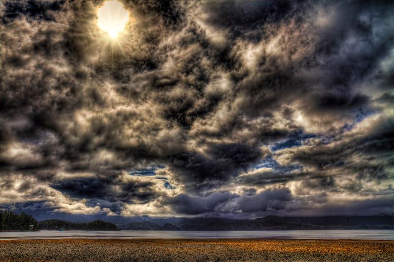 Clouds 8-1-12