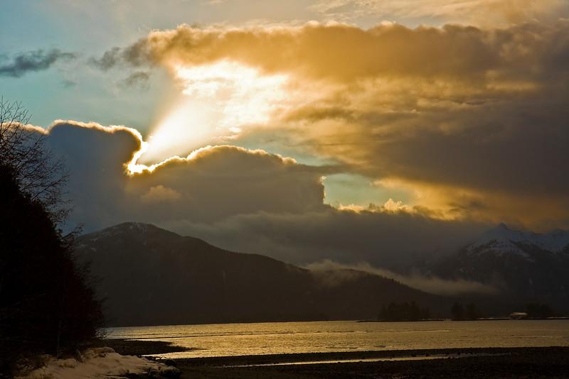 Sunrise 1-5-09B