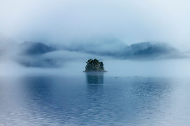 Island in the Fog8-4-13