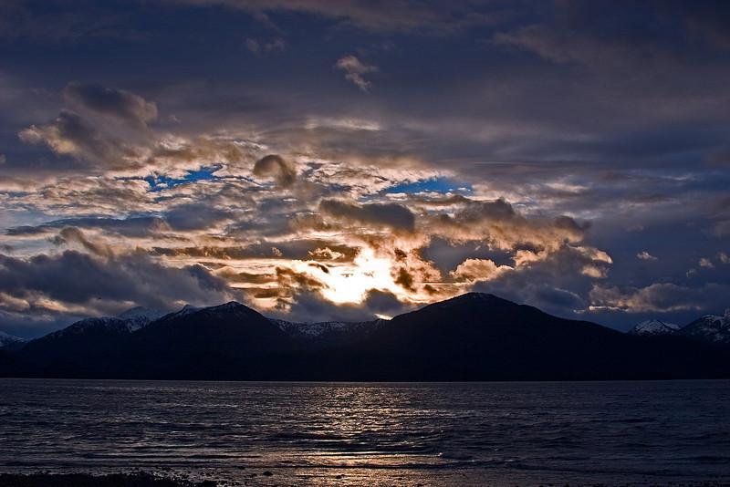 Dramatic Sunrise2