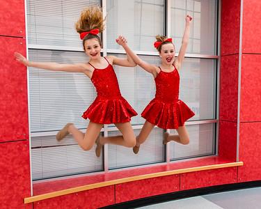 Adagio Dance Company