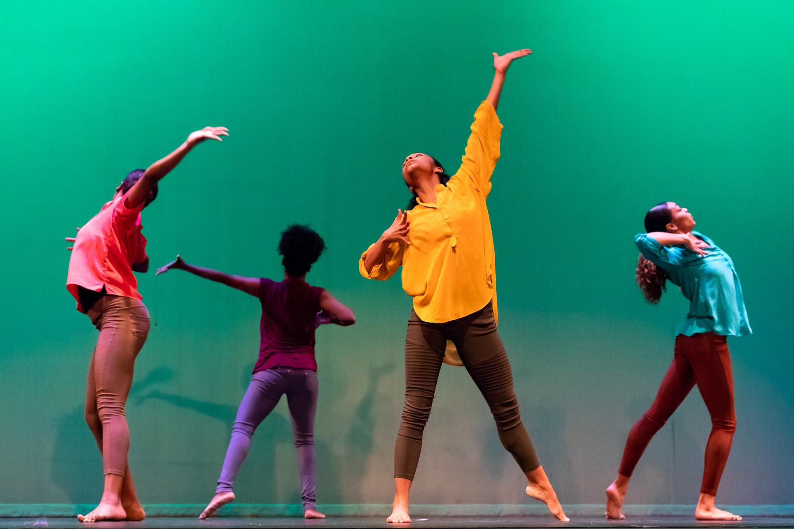 Howard University Dance