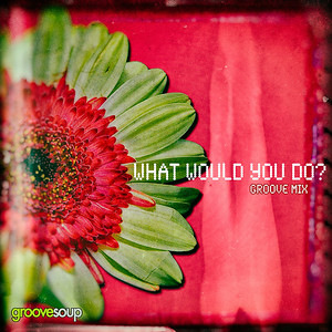 WHAT WOULD YOU DO? (Groove Mix)(Ft. Melissa Collins) by Groovesoup