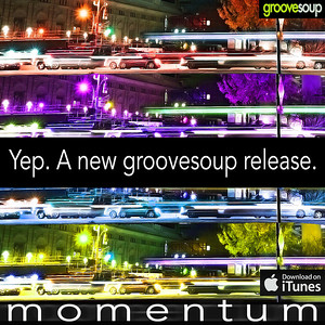 MOMENTUM by Groovesoup
