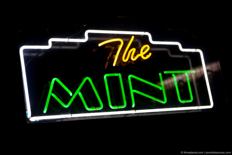 The Mint, Los Angeles, CA