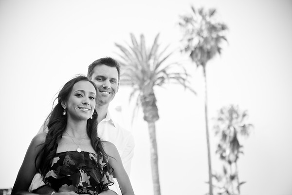 Francesca & Kevin Engagement II - by Tim & Louise