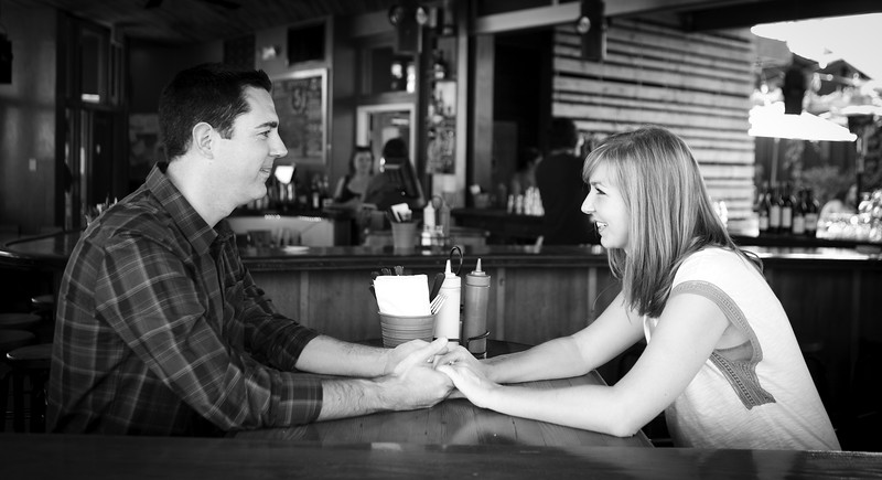 Kelley & Ryan's Engagement - by Andrew