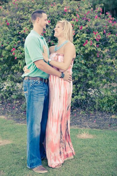 Keri & Clint Engagement - by Tim & Louise