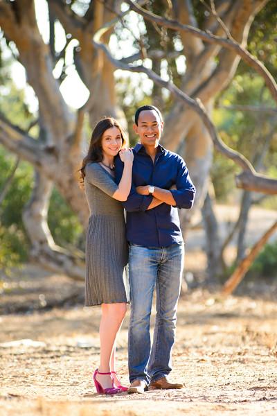 Krista & Jaysond Engagement - by Kevin
