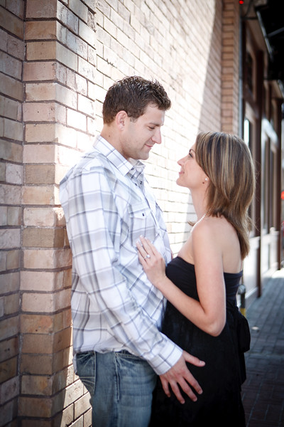 Lauren & Todd's Engagement - by Andrew