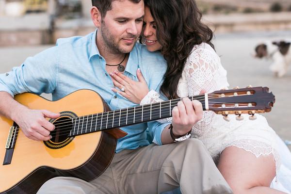 Sara & Raheem Engagement
