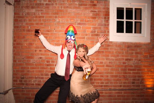 Jenilee & Jeff - Wedding