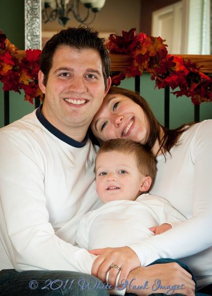 Poling Family Photos