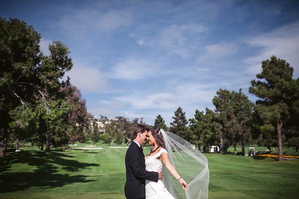 Celene & Brad Wedding - by Jill and Jacob