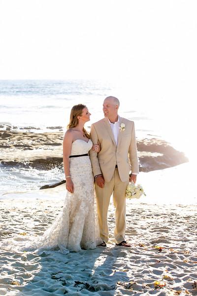 Christine & Charles Wedding - by Sierra