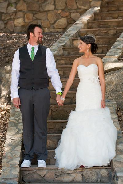 Liz & Noble Wedding - by Kevin & Sierra