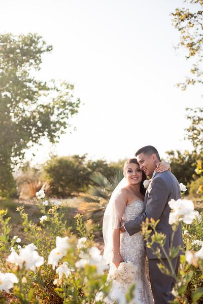 Melissa & Curtis Wedding - by Kevin & Sierra
