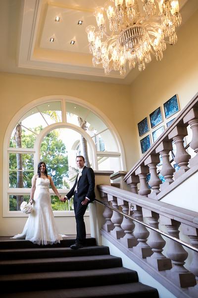 Vanda & John Wedding - by Andrew & Derrick