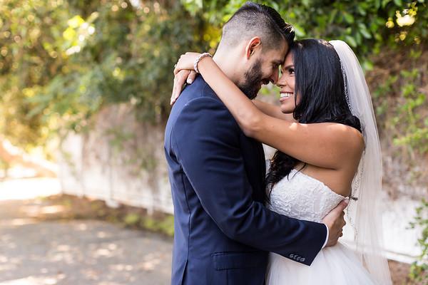 Darlene & Eric - Wedding