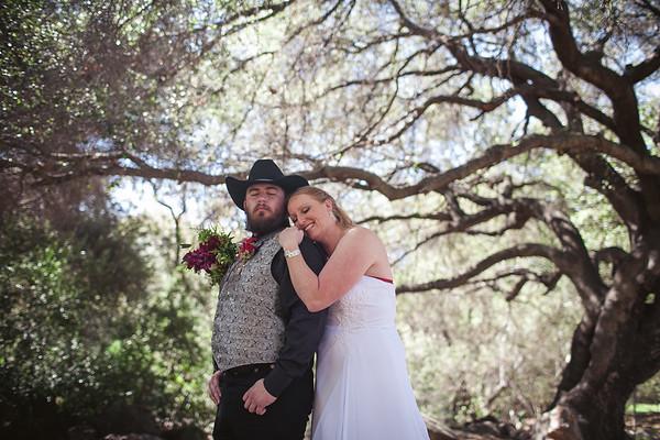 Jesseca & Lucas Wedding