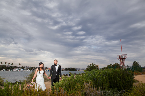 Jessica & Justin - Wedding