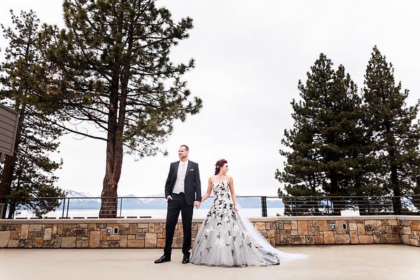 Melissa & Adam Wedding