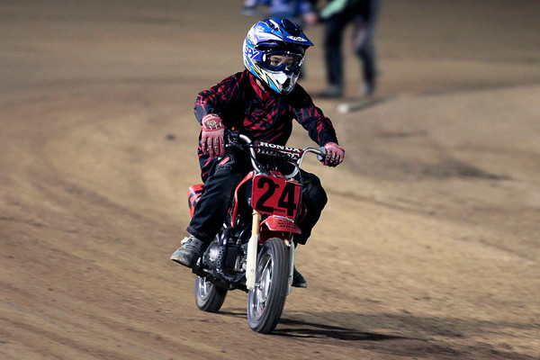 Costa Mesa Speedway Matherson Cup Night 8/18/2012