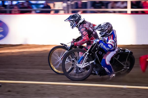 Industry Racing 05/28/14