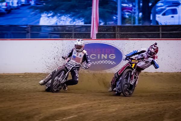 Industry Racing 7/9/14