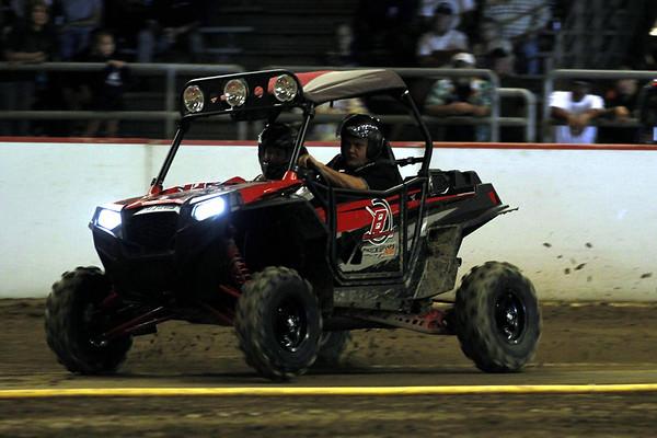Industry Speedway 07/18/2012