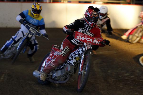 Industry Speedway 7/25/2012