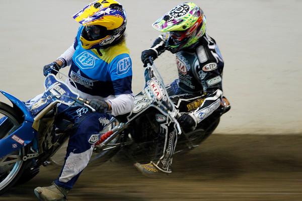 Industry Speedway 8/8/2012