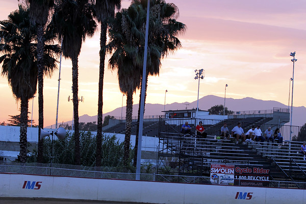 Inland Motorcycle Speedway 7-13-2012