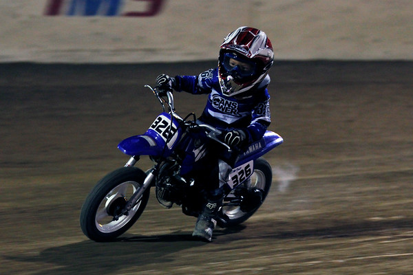 Inland Motorcycle Speedway 8/10/2012