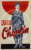 Charlie Chaplin Movie Poster