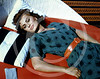 Sophia Loren, Boy on a Dolphin 1957.
