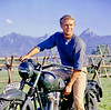 Steve McQueen, The Great Escape 1963