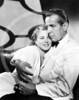 Ingrid Bergman and Humphrey Bogart, Casablanca 1942